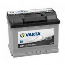 Varta BLD 56Ah EN480 R+ (C14)