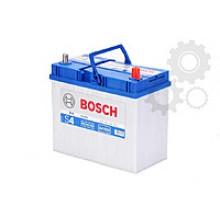 Bosch S4 45Ah EN330A R+ Asia (S4020) тон. клемы