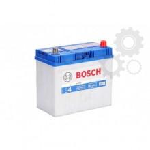 Bosch S4 45Ah EN330A R+ Asia (S4021)