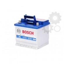 Bosch S4 52Ah EN470A R+ (S4002)