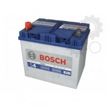 Bosch S4 60Ah EN540A L+ Asia (S4025)