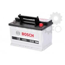 Bosch S3 70Ah EN640A R+ (S3008)