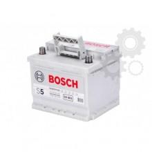 Bosch S5 52Ah EN520A R+ (S5001)
