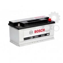 Bosch S3 88Ah EN740A R+ (S3012)