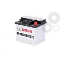 Bosch S3 45Ah EN400A R+ (S3002)