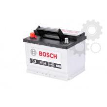 Bosch S3 56Ah EN480A L+ (S3006)