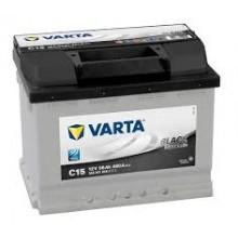 Varta BLD 56Ah EN480 L+ (C15)