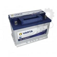 Varta BD 74Ah EN680 L+ (E12)