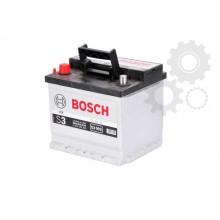 Bosch S3 56Ah EN480A R+ (S3005)
