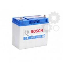 Bosch S4 45Ah EN330A L+ Asia (S4022) тон. клемы