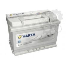 Varta SD 77Ah EN780 R+ (E44)
