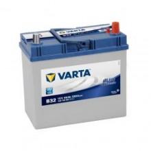 Varta BD 45Ah EN330 R+ Asia (B32)