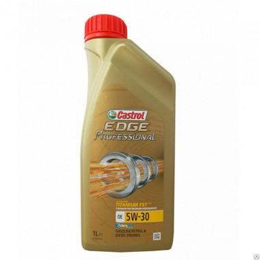 Castrol Edge Professional A5 5W-30 1л.