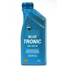 Aral BlueTronic SAE 10W-40 1л.