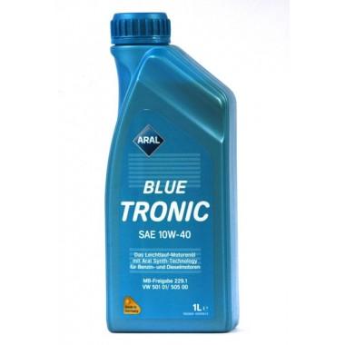 Aral BlueTronic SAE 10W-40 1л.