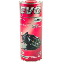 MOTO 2T RACING (RED) 1L