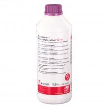 Антифриз G12++ фіолетовий концентрат -80°C 1.5L