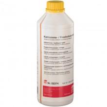 Антифриз G12 жовтий концентрат -80°C 1.5L